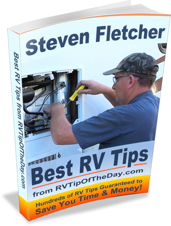 Best RV Tips book